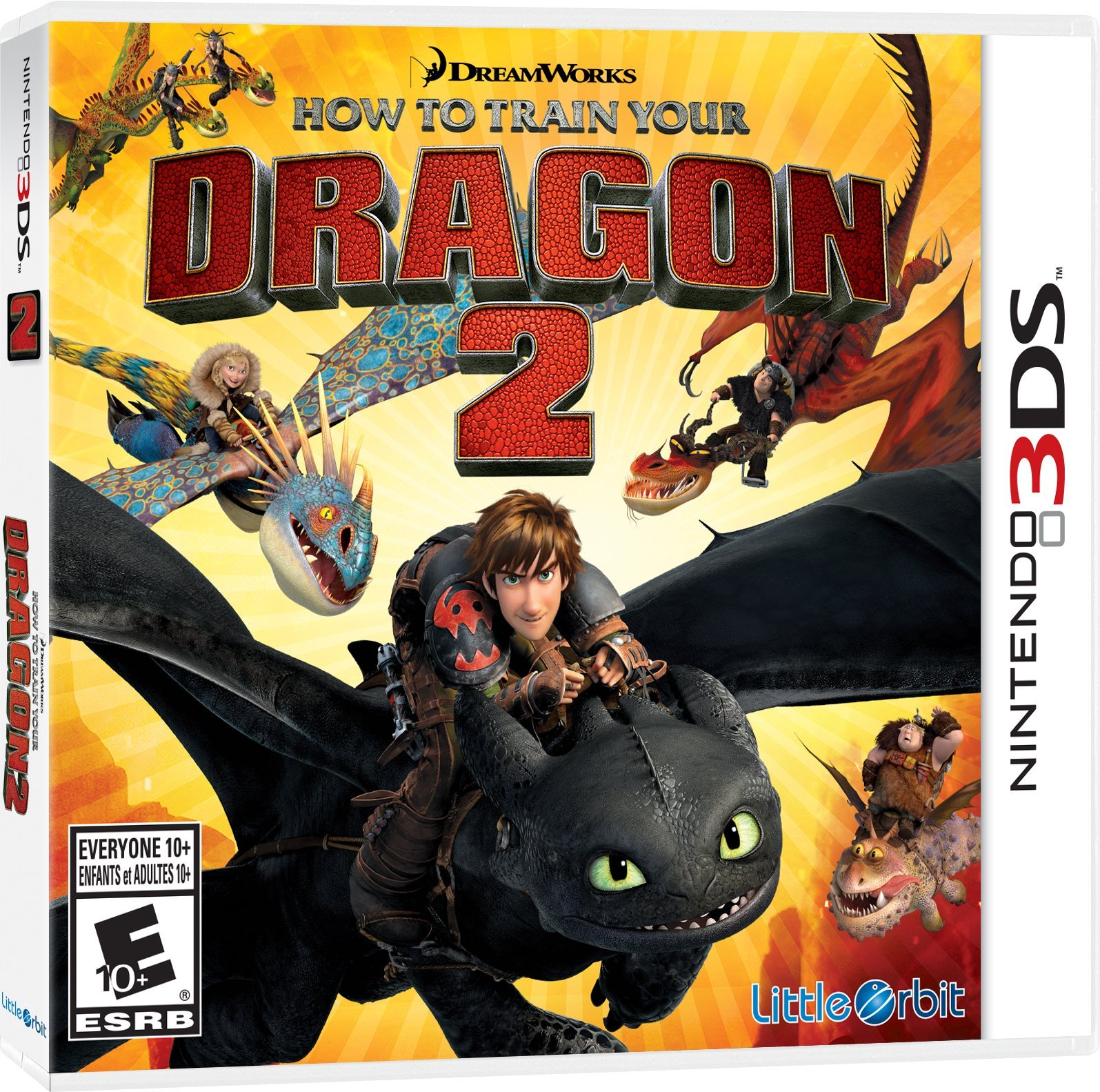 Amazon.com: how to train your dragon toys: Toys & Games
