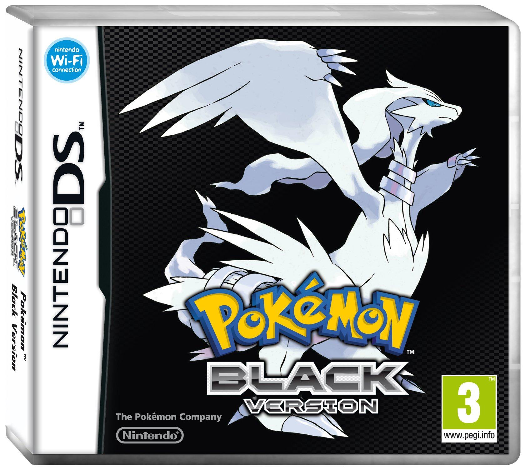 Pokemon release dates