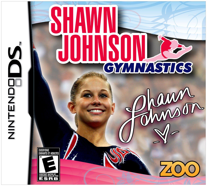 Go Vacation Wii U: Shawn Johnson Gymnastics Release Date (DS, Wii