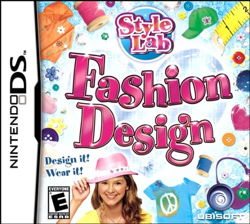 Style Lab Fashion Design Release Date Ds