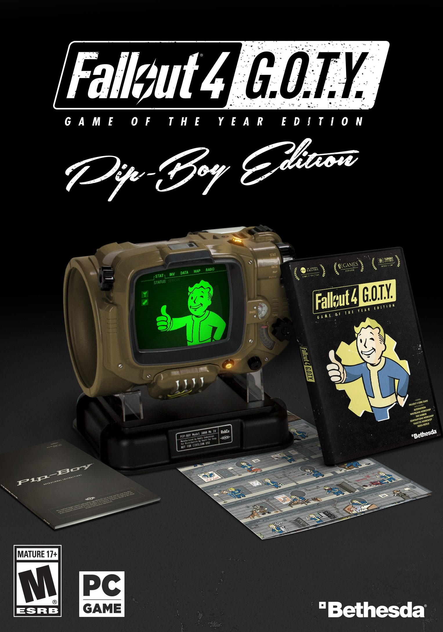 Fallout 4 release date pc in Sydney