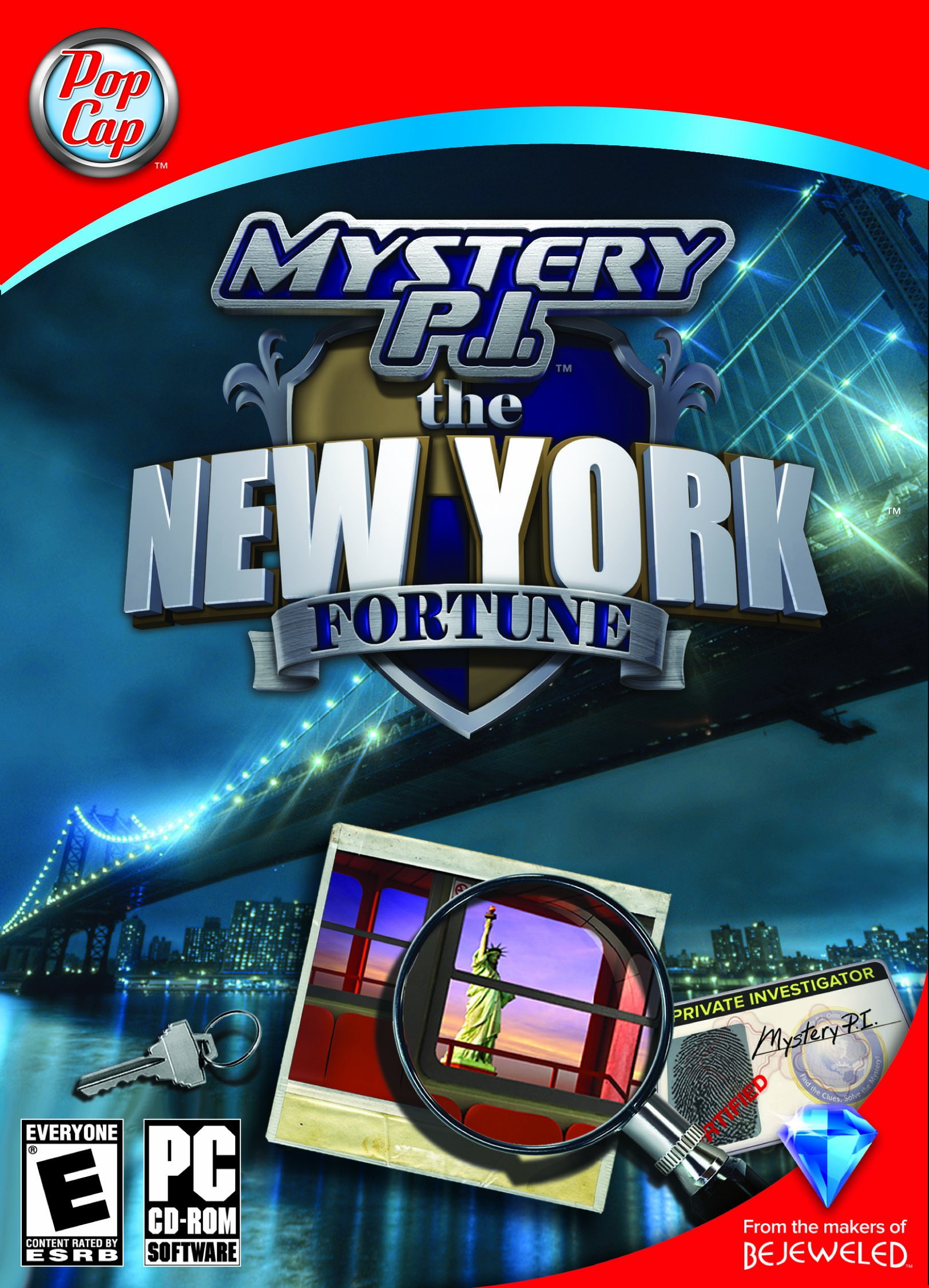 The Fortune Teller: Mystery P.I.: The New York Fortune Release Date (PC