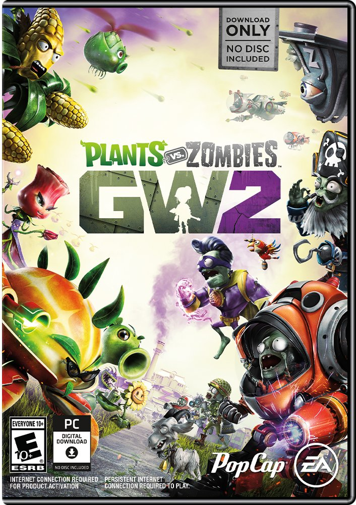 quiet their gets been pack vs a for dlc ea how s up was shooter garden seemingly with warfare thexboxhub zombies the plants packed featured happy new fun it time brigade holding