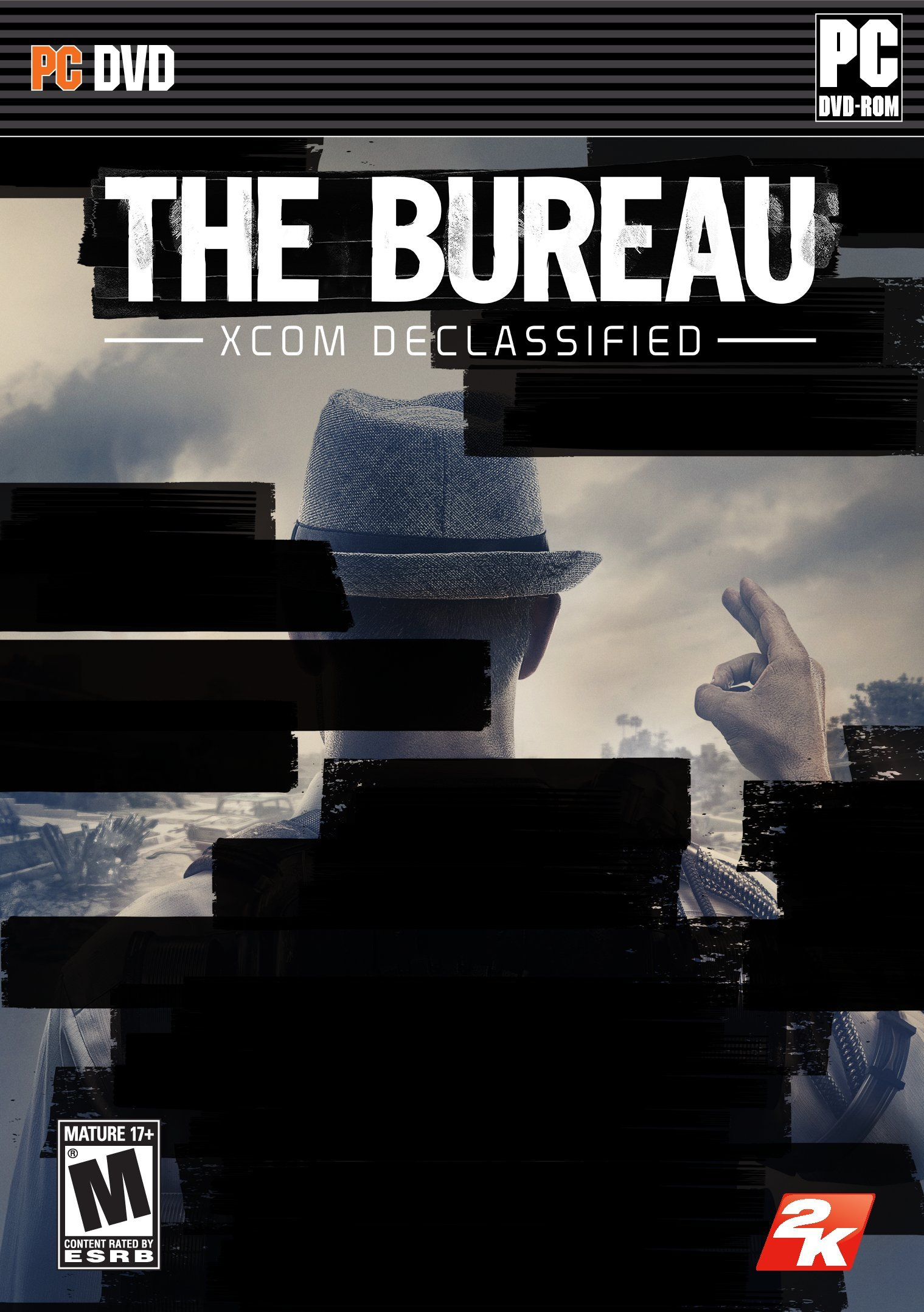 The bureau xcom declassified release date xbox 360 ps3 pc for Bureau 13 pc game