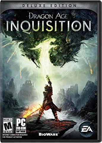 Dragon Age Inquisition Standard Edition