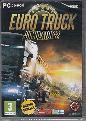 euro truck simulator 2 release date pc. Black Bedroom Furniture Sets. Home Design Ideas