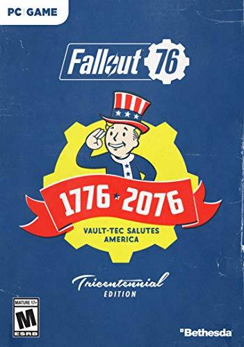 Fallout 76 Deluxe