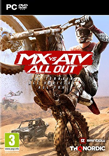 MX vs ATV: All Out