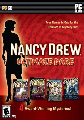 Nancy Drew: Ultimate Bundle