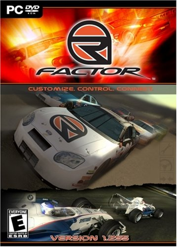 Rfactor V 1 255 Release Date Pc