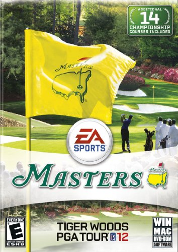 Tiger Woods Pga Tour  Historic Edition