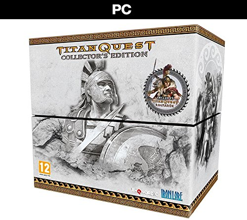 Titan Quest: Collector's Edition