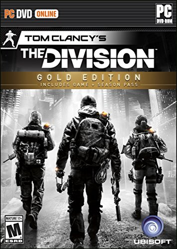 Tags The Division Tom Clancy's Xbox One