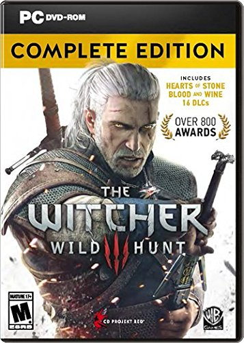 witcher 3 wild hunt complete edition release date pc. Black Bedroom Furniture Sets. Home Design Ideas