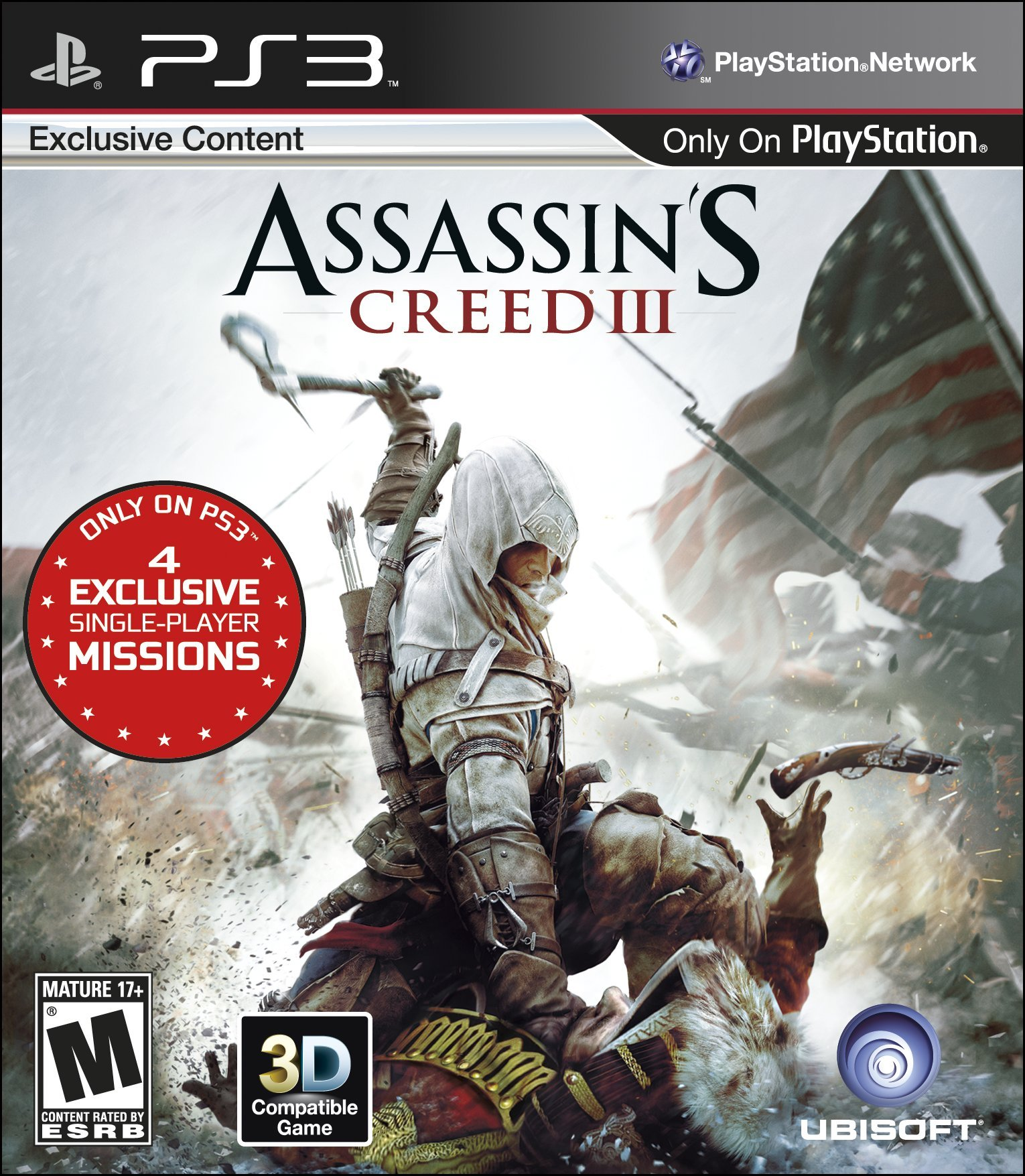 Assassin's Creed III Encyclopedia Edition Release Date ...