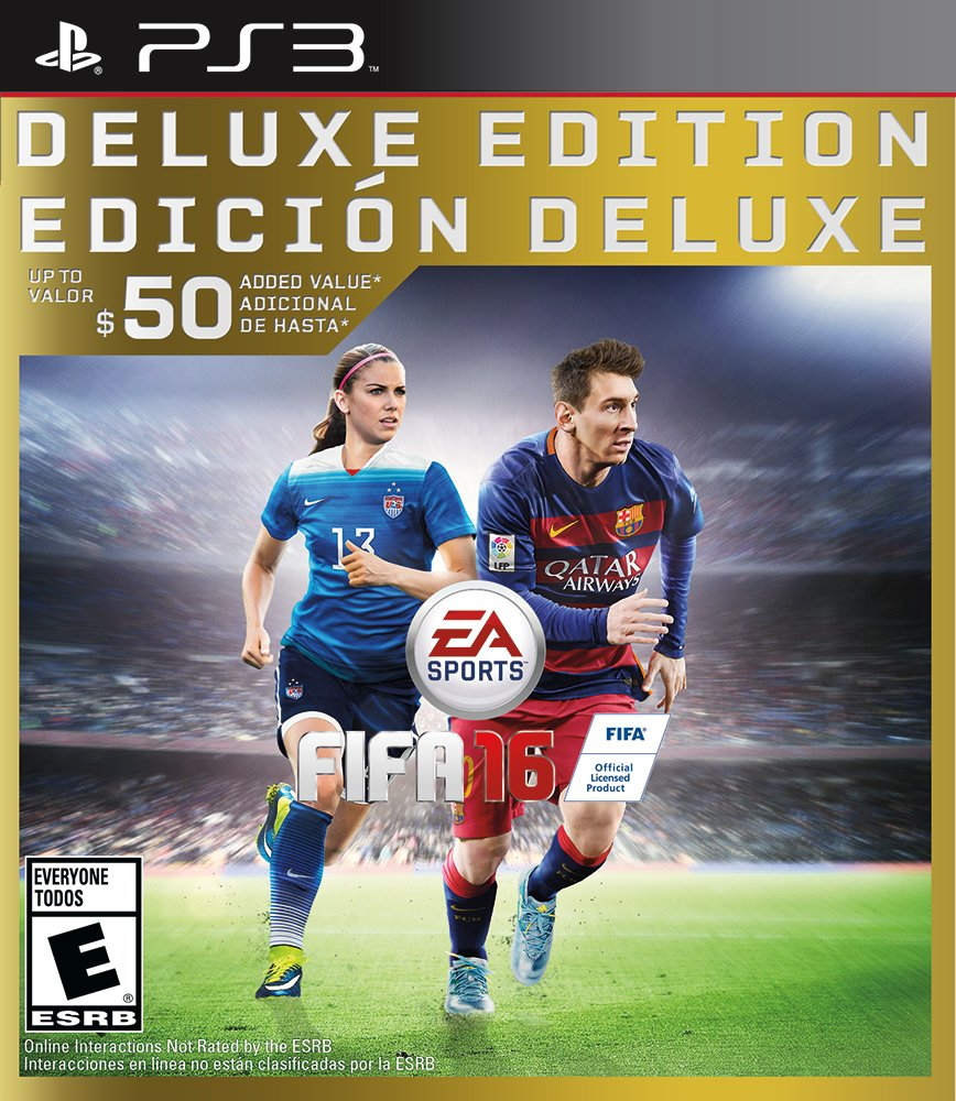 fifa 16 deluxe edition release date xbox 360 ps3 xbox. Black Bedroom Furniture Sets. Home Design Ideas