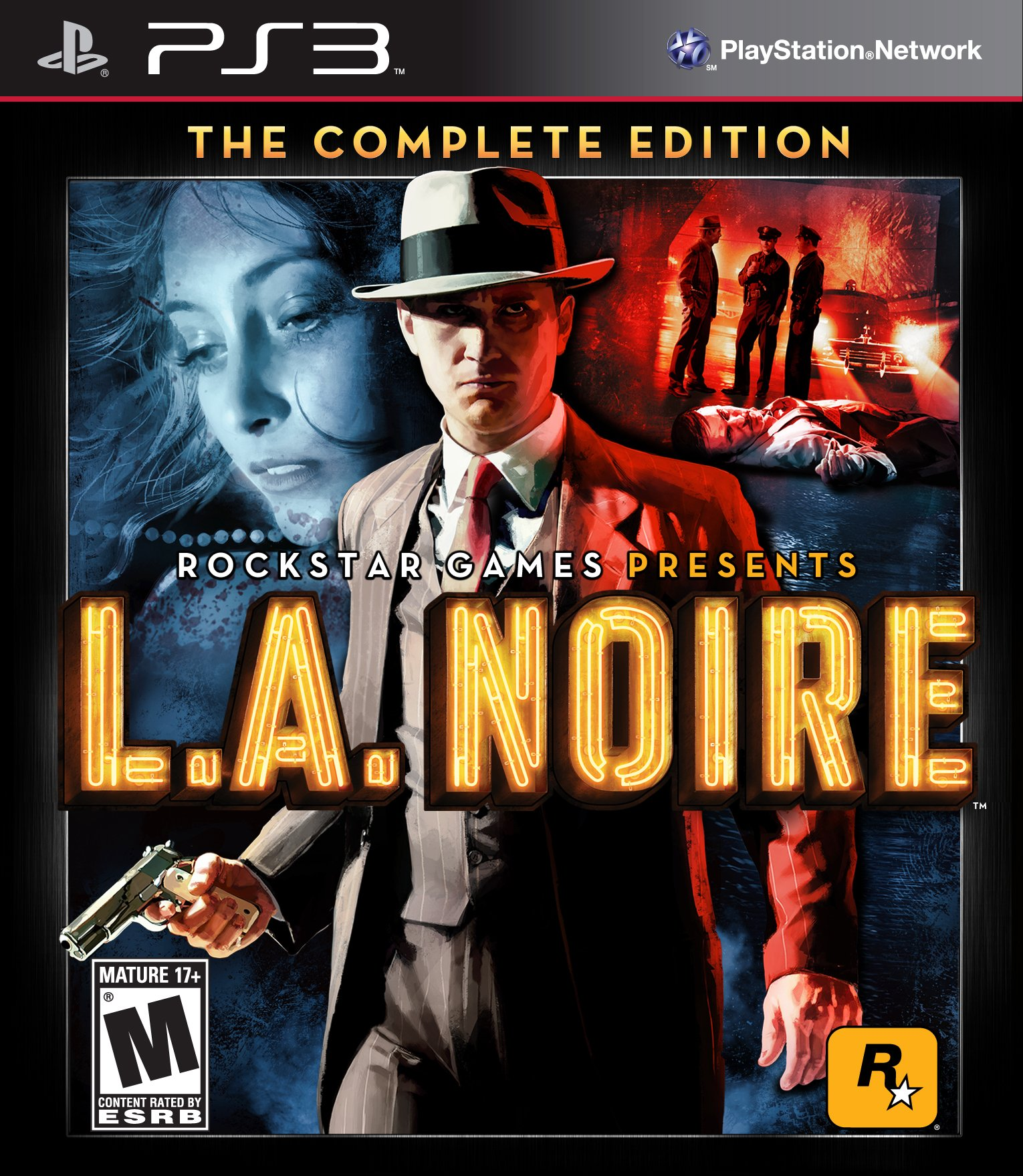 La noire 2 release date