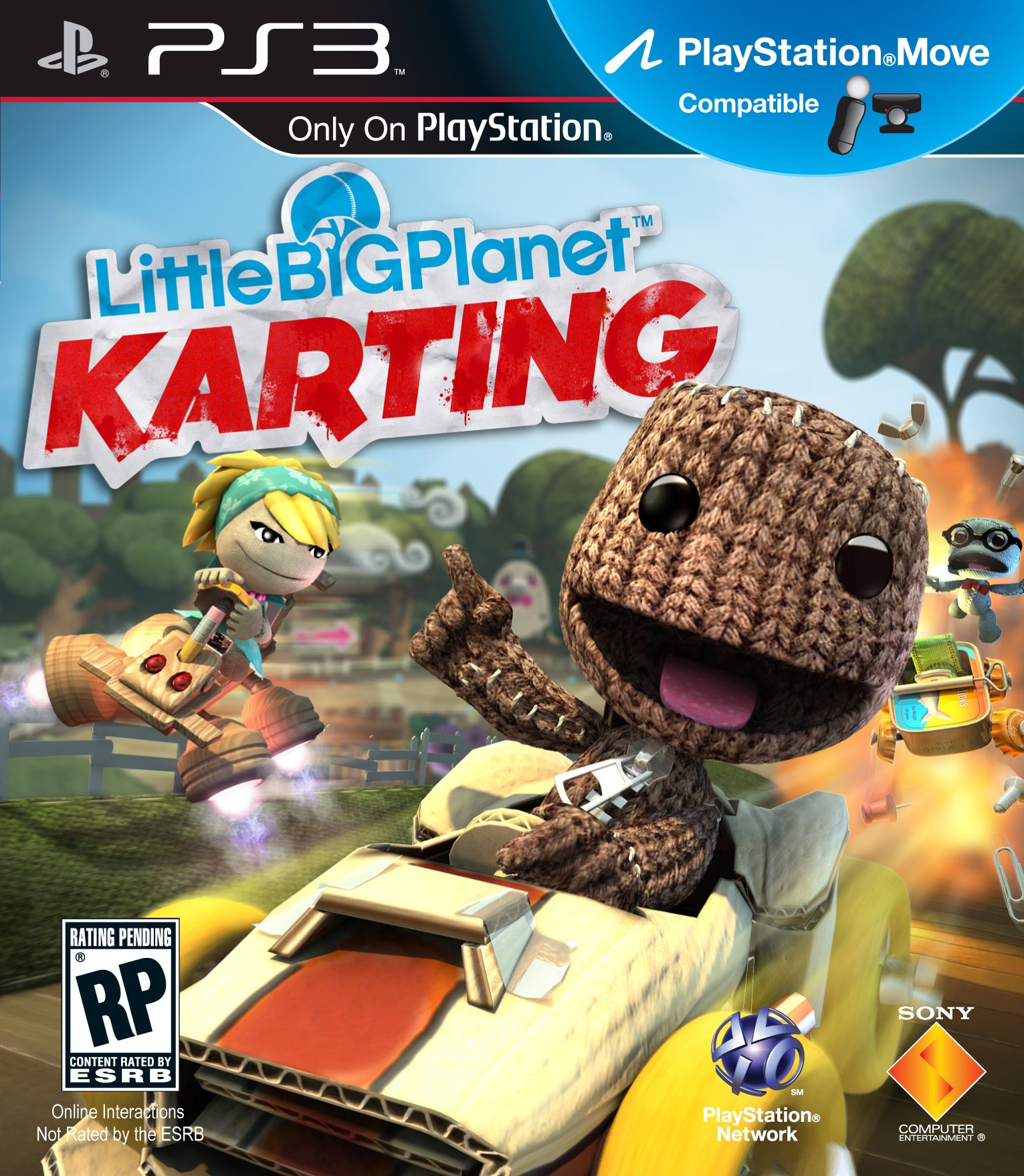 Little big planet usernames for dating
