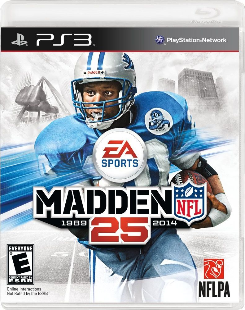 Madden 25 release date in Perth
