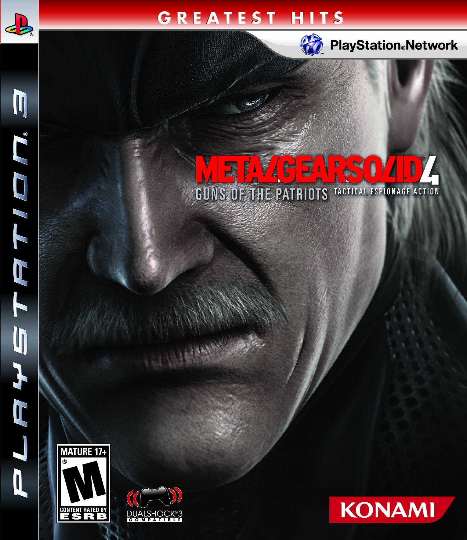 Metal gear online 3 release date