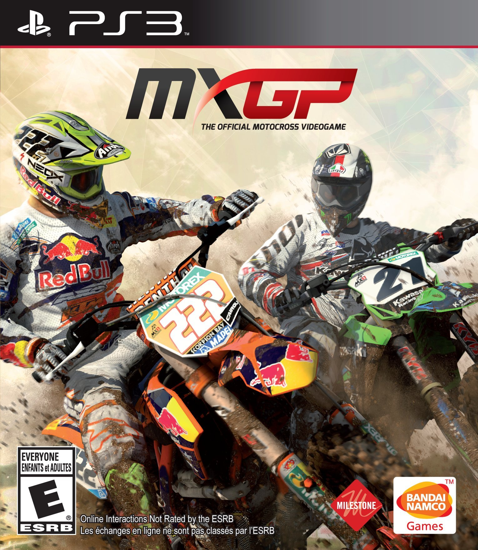 mxgp 14 the official motocross videogame release date. Black Bedroom Furniture Sets. Home Design Ideas