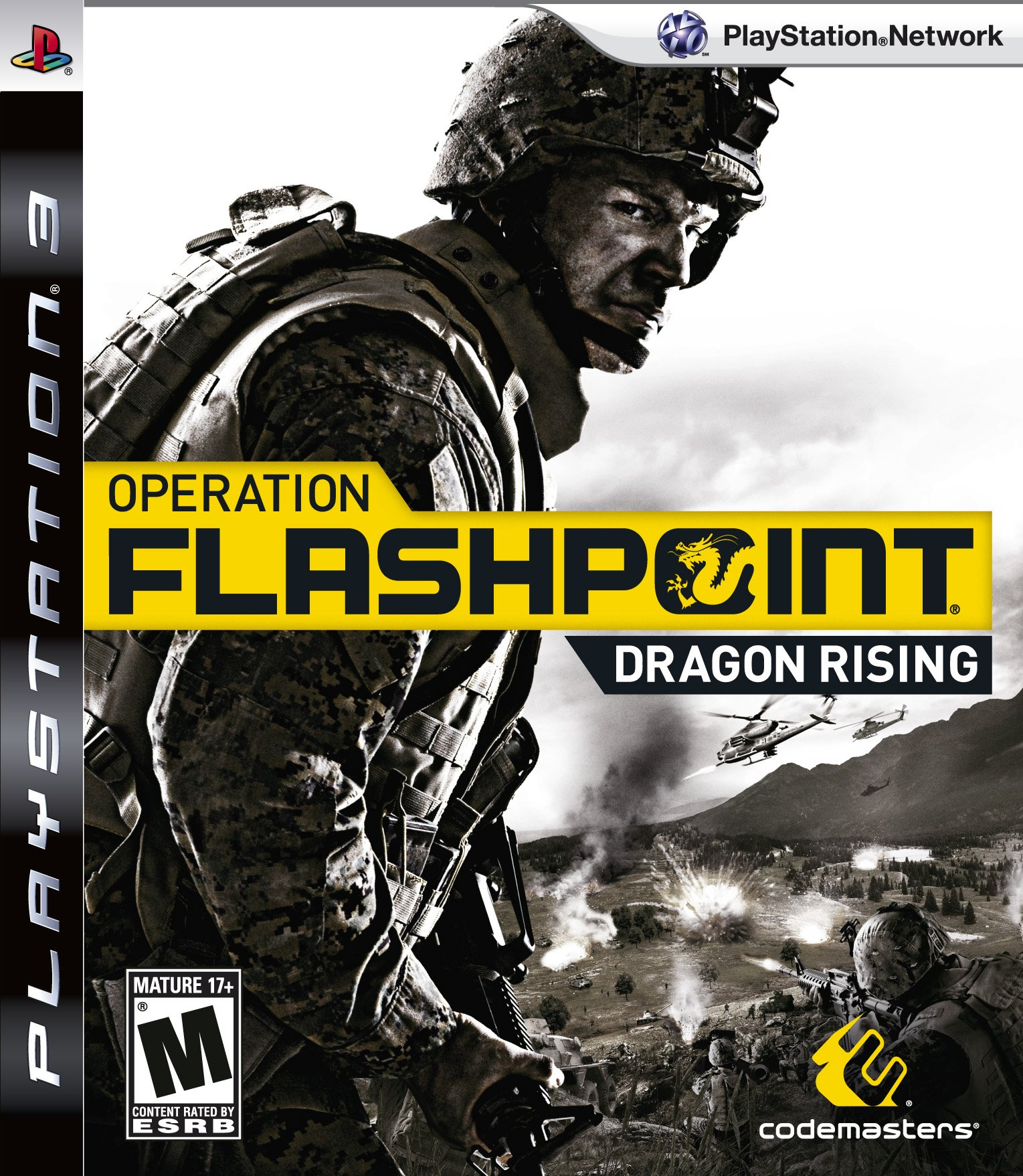What Genre Is Warriors Into The Wild: Operation Flashpoint: Dragon Rising Release Date (PS3