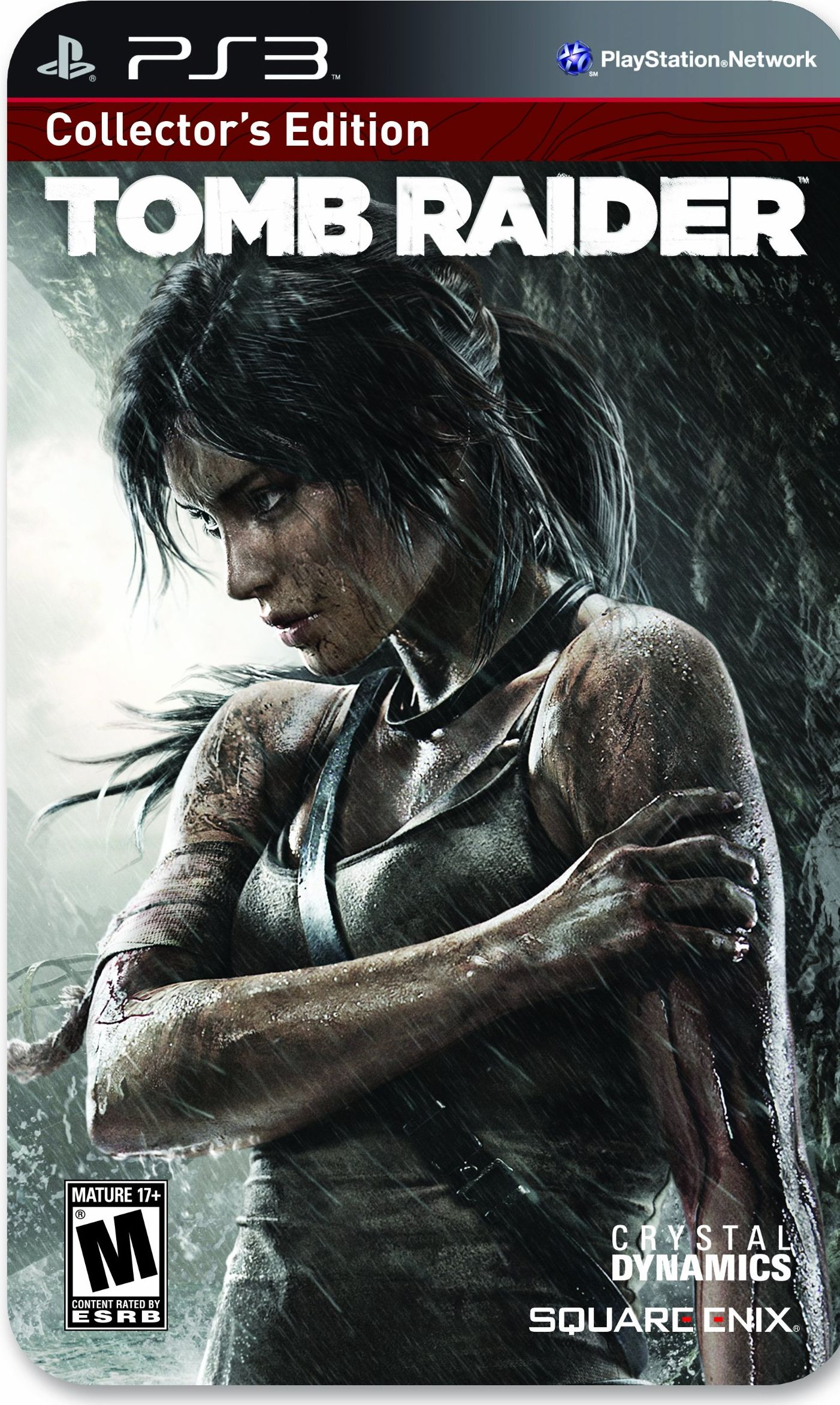 Tomb Raider Survival/Collector's Edition Release Date ...