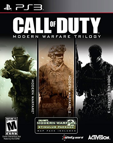 Call of Duty Modern Warfare Collection