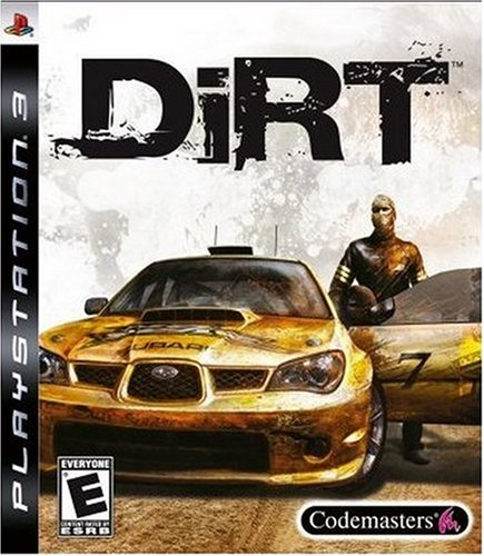 dirt release date ps3 xbox 360 pc. Black Bedroom Furniture Sets. Home Design Ideas