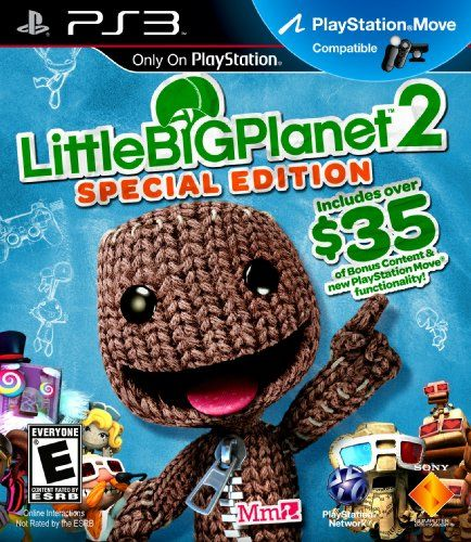 Little Big Planet 2: Special Edition