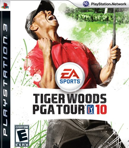 tiger woods pga tour 10 release date  ps3  wii  psp