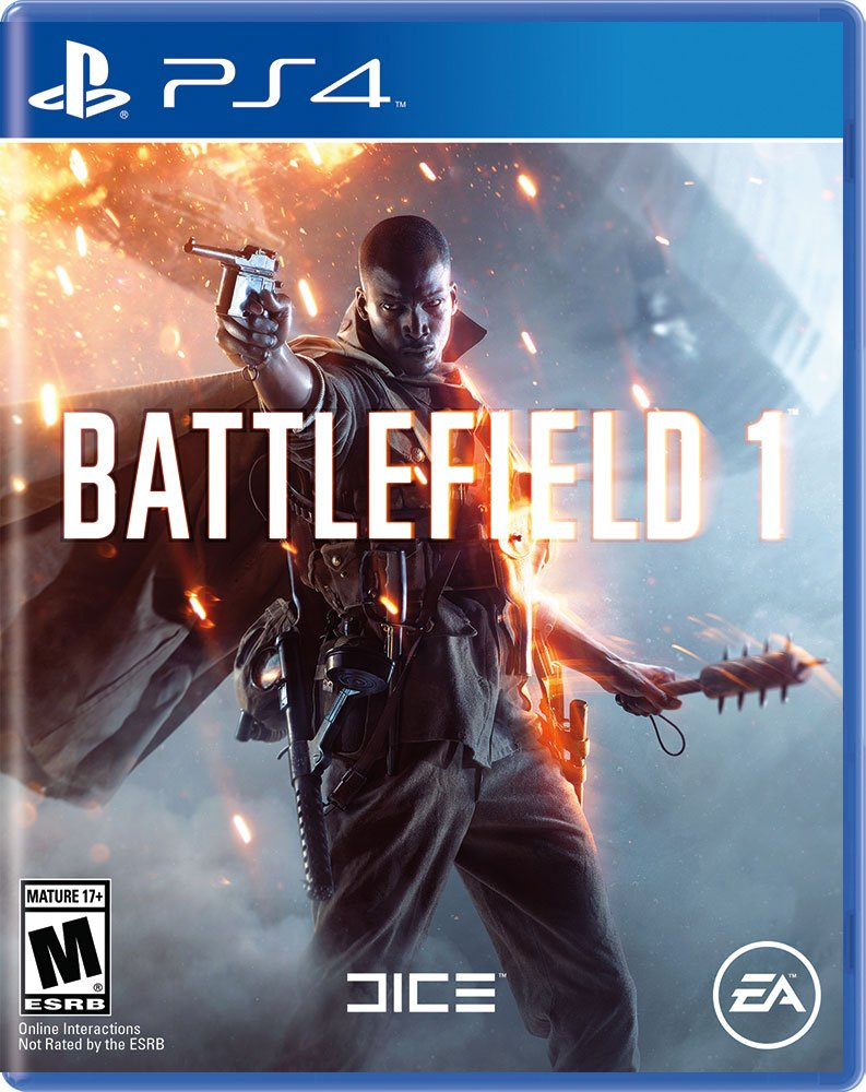 Games Released With Ps4 : Battlefield release date pc xbox one ps
