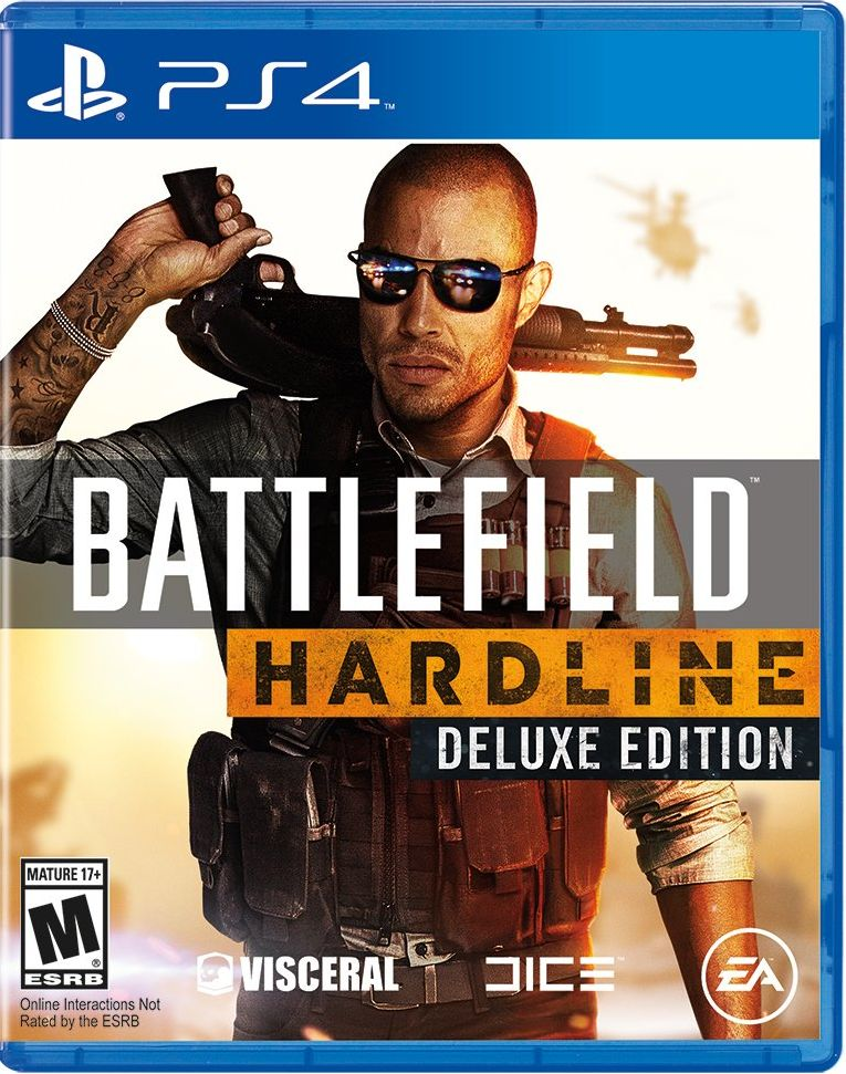 ... hardline release datum bekend de battlefield hardline release date