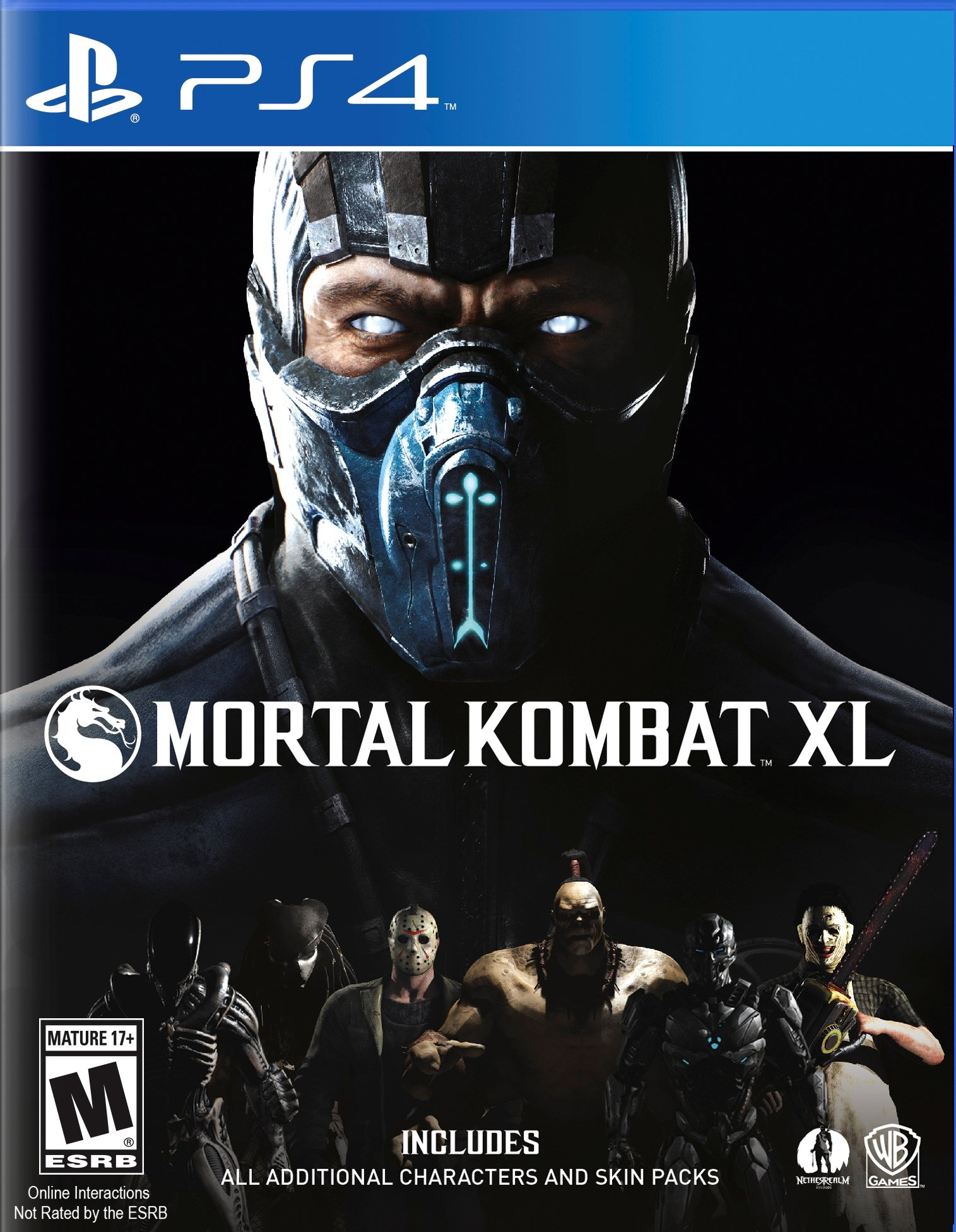 Mortal kombat x release date ps4 in Melbourne