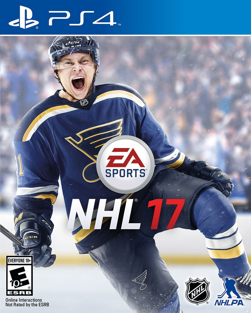 New Cover S Alert The 2017 18 Nba Rookies: NHL 17 Release Date (Xbox One, PS4