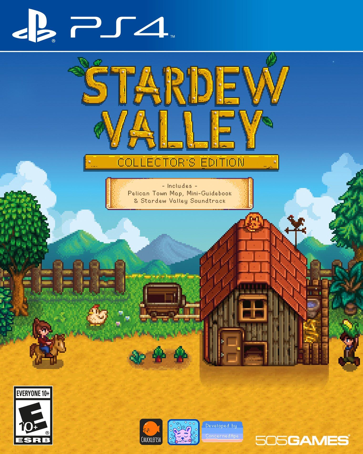 Dating stardew valley
