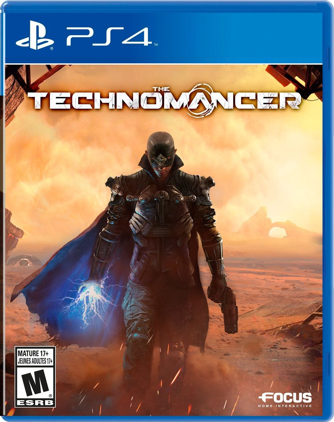 the technomancer release date xbox one ps4. Black Bedroom Furniture Sets. Home Design Ideas