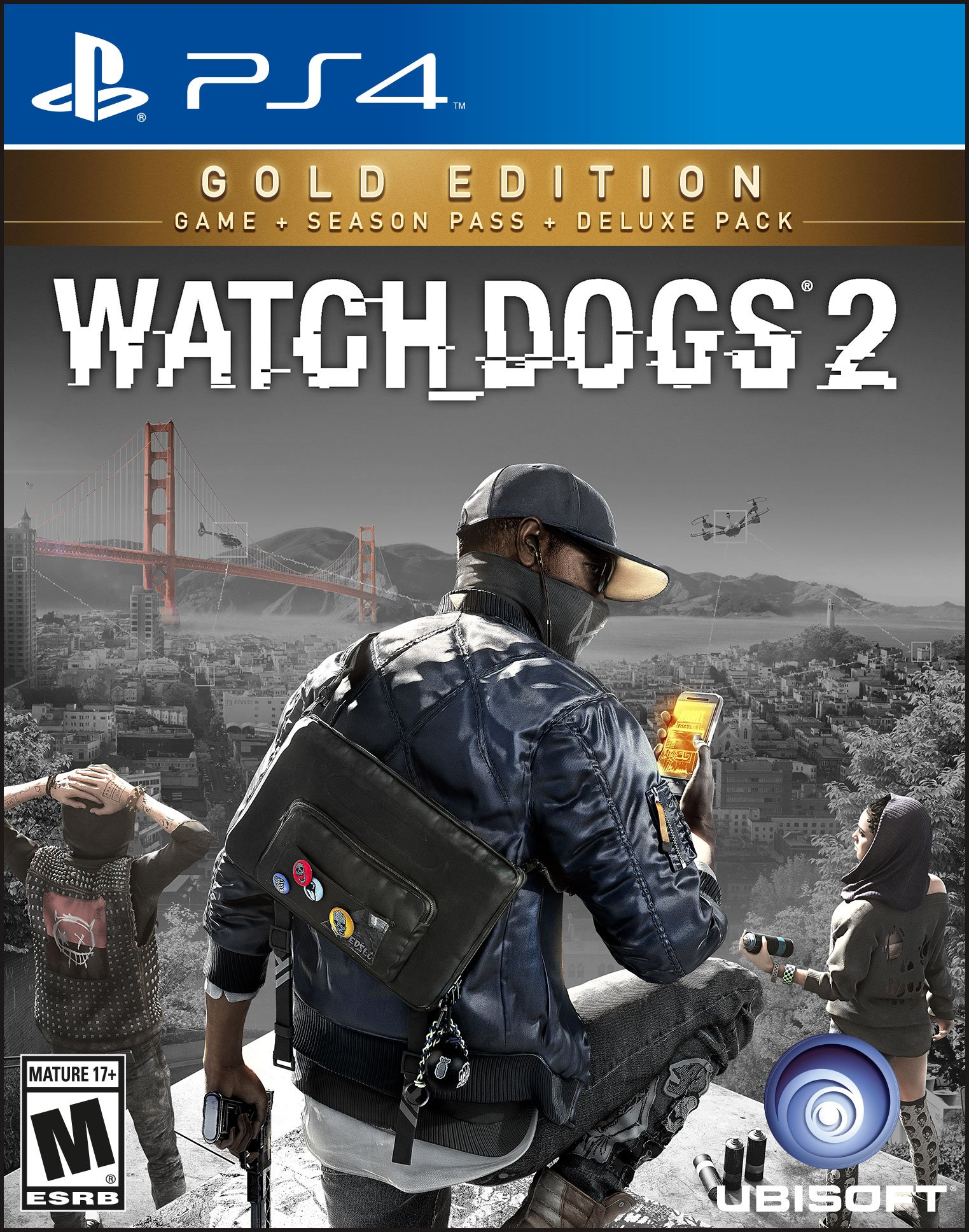 Watch Dogs  Season Pass Dates