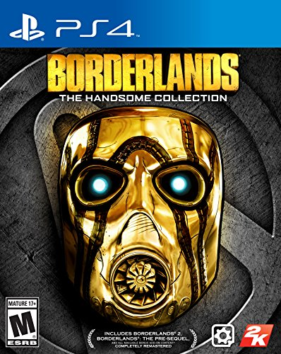Borderlands: The Handsome Edition