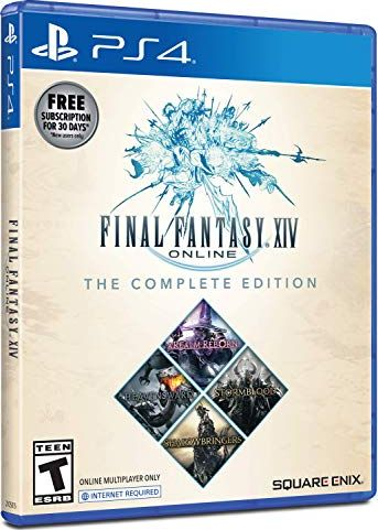 Final Fantasy XIV Online: Complete Edition