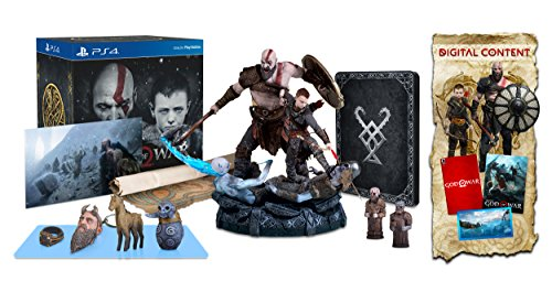 God of War Stone Mason's Edition