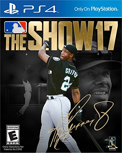MLB The Show 17 Standard Edition