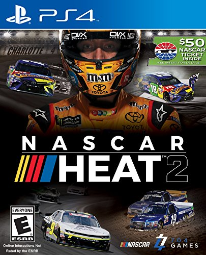 NASCAR Heat Evolution 2