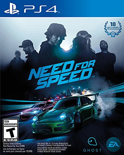 Need For Speed Release Date and Game Details Leaked Online ...
