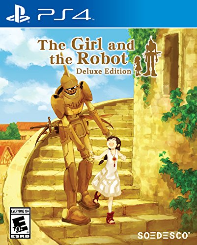 The Girl and the Robot Deluxe Edition