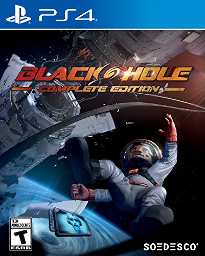 Soedesco Black hole: Complete Edition