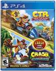 Crash Team Racing Nitro Fueled Bandicoot N.Sane Trilogy PS4 release date