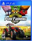 Pure Farming 18 PS4 release date