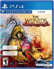 The Wizards PS4 release date