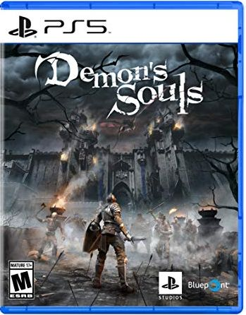 Demon?s Souls ? PlayStation 5